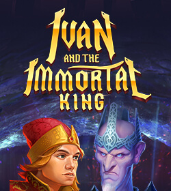 Ivan and the Immortal King