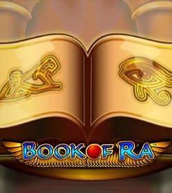 Book Of Ra 777 Online