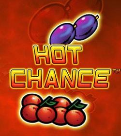 Онлайн игровой автомат hot chance играть бесплатно линия онлайн
